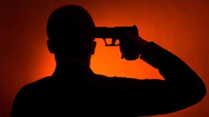 Depresi Karena Banyak Utang, Anggota Polisi Ini Tembak Kepala Sendiri