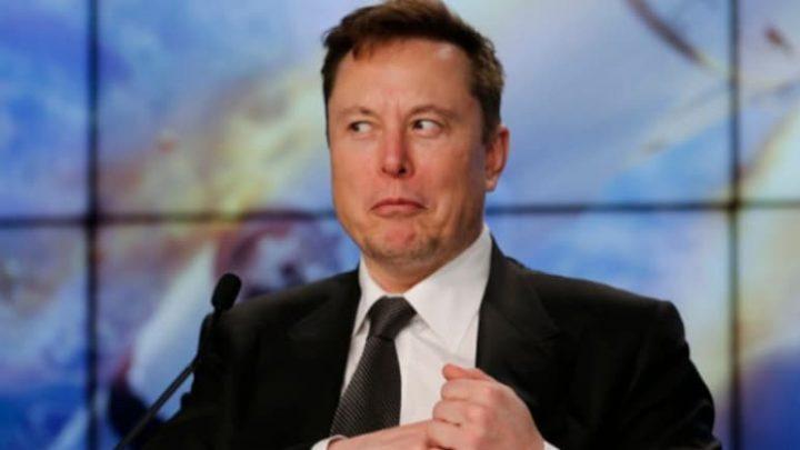 Saham Tesla Melonjak, Elon Musk jadi Orang Terkaya di Dunia Kalahkan Jeff Bezos