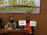 Polri Berhasil Identifikasi 2 Korban Baru Sriwijaya Air SJ-182. (Sumber: INDOZONE).