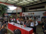 Pers Rilis Kasus PenyebaranHoaks Kasdim 0817, Mayor Sugeng Riyadi Gersik Meninggal Akibat Vaksin Covid-19. (Sumber: AYOSURABAYA.COM).