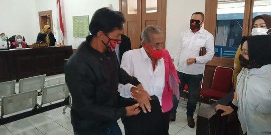 Gegara Rumah, Anak Kandung Gugat Ayah Rp3 M di Bandung