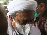 Habib Rizieq Shihab. (Sumber: jpnn.com).