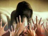 Gadis di bawah umur dicekoki miras oplosan. (Sumber: Istimewa).