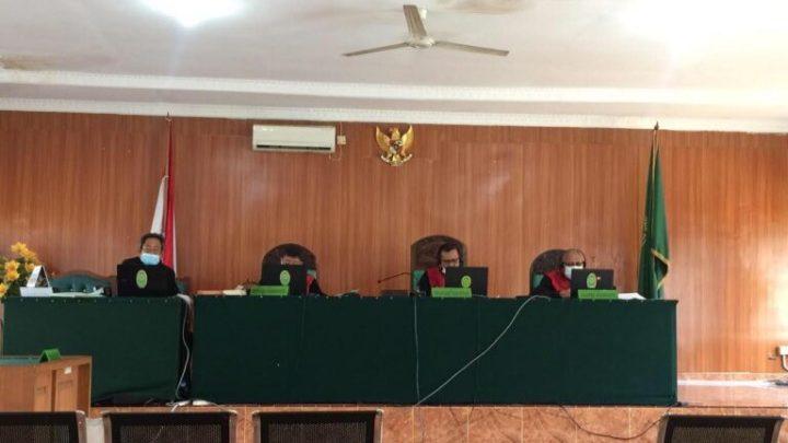 Oknum Kades Korupsi, Pakai Dana Bantuan Covid-19 untuk Judi Online dan Main Perempuan, Wah Keterlaluan