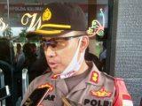 Kapolres Pulang Pisau, AKBP Yuniar Ariefianto. (Sumber: TRANS HAPAKAT).