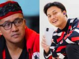 Rizky Febian dan Teddy Pardiyana. (Sumber: bizlaw.id).