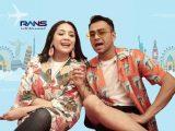 Raffi Ahmad dan Nagita pemilik Rans Entertainment. (Sumber: Istimewa).