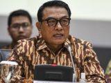 Suara Lantang Istana, soal Oknum TNI AU Injak Kepala Warga