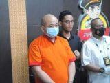 Jadi Tersangka, JT Penganiaya Perawat RS Siloam Palembang Ditahan!