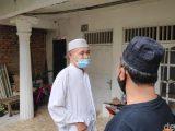 Ayah Zakiah Aini, M Ali (Sumber: detikcom).