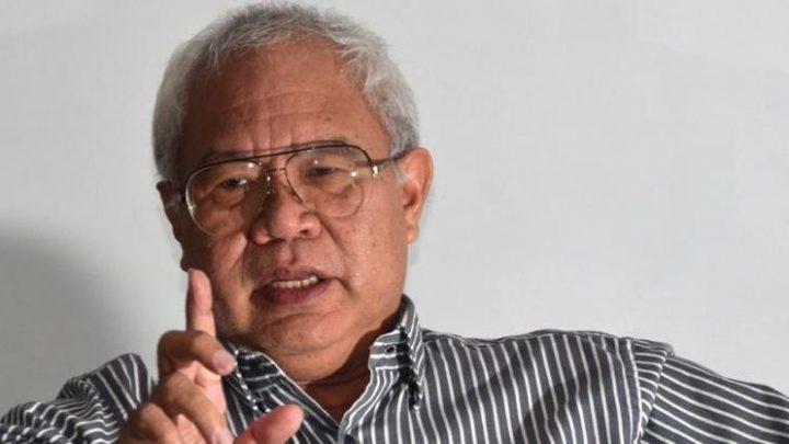 Soal Penyerangan di Mabes Polri, Eks Kabais TNI: Intelijen Tak Kebobolan!