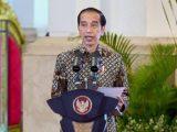 Jokowi Bicara Tegas soal Serangan Israel ke Palestina: Harus Dihentikan