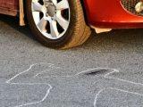 Ilustrasi kecelakaan lalu lintas.(Sumber: SHUTTERSTOCK).