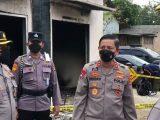 Kapolda Lampung Irjen Hendro Sugianto. (Sumber: KOMPAS.com).
