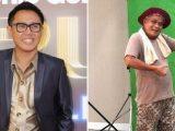 Eko Patrio ceritakan perjuangan Sapri melawan sakit. (Sumber: KapanLagi.com).