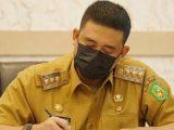 Wali Kota Medan Bobby Nasution. (Sumber: Istimewa)