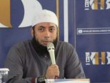 Ustaz Khalid Basalamah. (Sumber: Istimewa).
