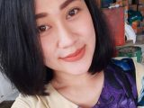 Eva Sofiana Wijayanti, perawat yang mengalami penyiraman orang tak dikenal. (Sumber: SURYAMALANG.com).