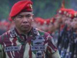 6 Jenderal Ini Pernah Jabat Danjen Kopassus dan Pangkostrad, Berikut Nama-namanya