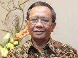 Heboh Wacana Presiden 3 Periode, Mahfud MD Buka Suara, Pernyataannya Tak Disangka