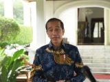 Respons Presiden Jokowi soal kritik BEM UI (Sumber: Youtube).