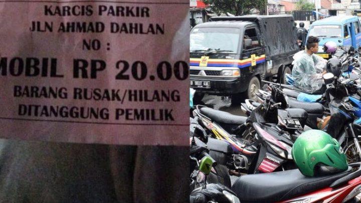 Viralnya Tarif Parkir di Malioboro Rp20.000, Respon Dishub Mengejutkan