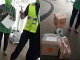 Wanita Ini Marah Besar di Bandara Gegara Dimintai Rp 2 Juta oleh Petugas, Begini Masalahnya