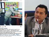 Sambil Mengadu ke Jokowi, Anang Hermansyah: Kok Bisa Ada Kejadian Seperti Ini? Ngeri. (Sumber: kolase NESIATIMES.COM).