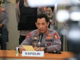 Kapolri Jenderal Pol. Listyo Sigit. (Sumber: PikiranRakyat.com)