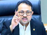 Wakil Ketua Komisi III DPR RI, Pangeran Khairul Saleh (Sumber: dok. Pribadi).