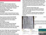 Viral curhatan driver Gojek di media sosial soal jual beli miras (Sumber: Tribun-Papua.com).