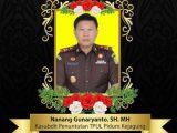 Salah satu Jaksa Penuntut Umum (JPU) yang menuntut Habib Rizieq di kasus RS Ummi, Nanang Gunaryanto, meninggal dunia. (Sumber: Tangkap layar Instagram/@kejaksaa.ri)