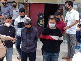 5 Oknum Satgas PPKM Ditangkap Polisi, Kasusnya Sangat Memalukan