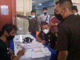 Hendrik, pelanggar PPKM memilih dipenjara dibanding bayar denda Rp100 ribu (Sumber: VIVA.co.id).