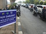 Ilustrasi cara buat STRP DKI Jakarta (Sumber: detikcom).
