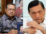 SBY dan Luhut (Sumber: Kolase NESIATIMES.COM).