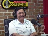 Luhut di podcast Deddy (Sumber: Youtube).