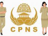 Logo cpns (Sumber: Istimewa).