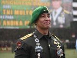 KSAD Jenderal Andika Perkasa (Sumber: Tirto.ID).