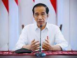 Presiden Jokowi bicara soal perpanjangan PPKM Darurat (Sumber: detikcom)