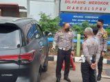 Sopir Fortuner Pelat Polisi Tabrak Lari di Jaksel Jadi Tersangka (Sumber: Istimewa).