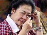 Megawati Soekarnoputri. (Sumber: tangkapan layar)