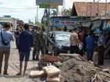 Bentrok Ormas di Gombong, Polres Kebumen Ungkap Pemicunya, Berawal Bukan Gesekan antara PP dan GMBI (Sumber: Tangkapan layar vidio)