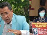 Hotman Paris Sebut Kasus Sumbangan Rp2 T Keluarga Akidi Tio Hanya Candaan (Sumber: kolase NESIATIMES.COM).