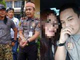 Polisi gadungan hamili seorang bidan dan 5 janda. (Sumber: Facebook via NESIATIMES.COM)