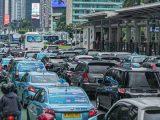 Ilustrasi Mobilitas saat Perpanjangan PPKM (Sumber: merdeka.com).