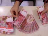 Ilustrasi jumlah Uang Heryanty, Anak Akidi Tio (Sumber: Istimewa).