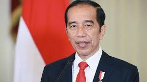 Sampaikan Kabar Baik kepada Jutaan Rakyat Indonesia, Jokowi: Kita Bersyukur