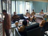 Dirjen Dukcapil Zudan Arif menyamar di Disdukcapil Kabupaten Bogor (Sumber: Dukcapil/Kolase NESIATIMES.COM).