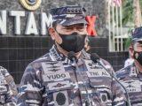 Ditanya soal Kesiapan Jadi Panglima TNI, Yudo Margono Beri Jawaban Mengejutkan